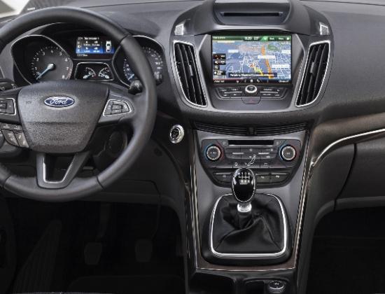 Topnotch Ford C-Max i GRAND C-Max - Ren-Car sp. z o. o. - Autoryzowany II53